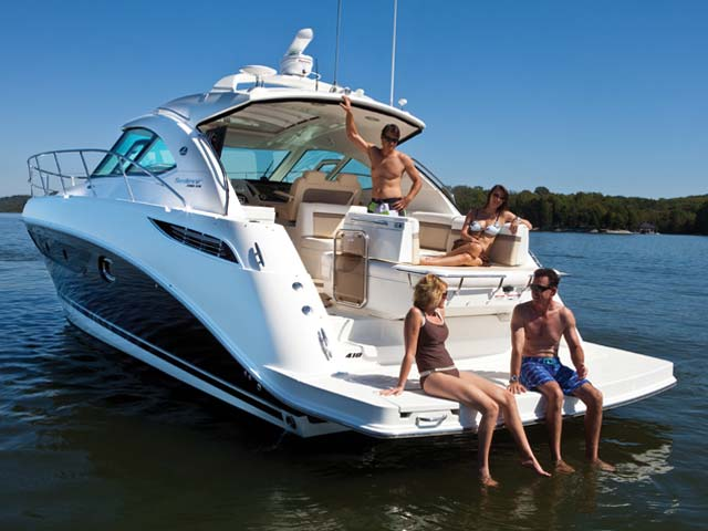 Marine Air Conditioning Services For Your Boat Or Yacht